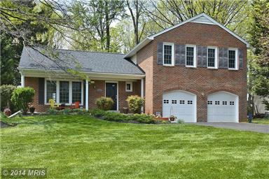 12416 Buckley Drive, Silver Spriing MD