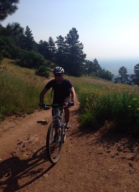 Mountain Biking The Dc Area