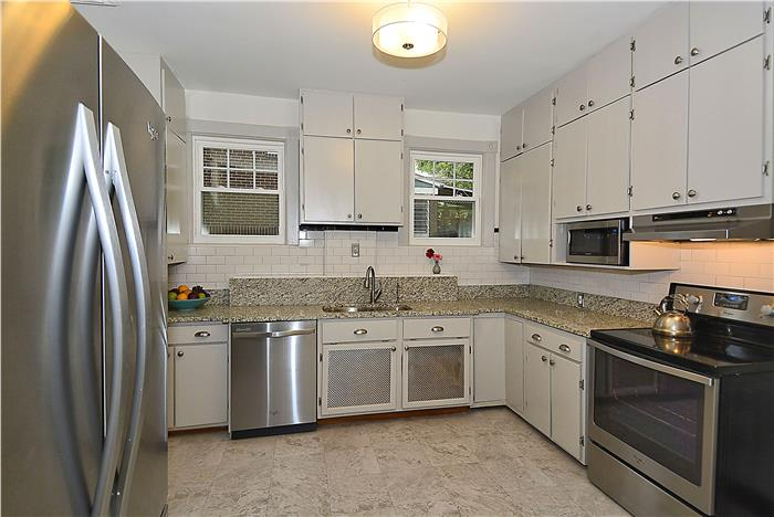 1303 quincy street ne dc beautiful brookland for Perfect kitchens quincy