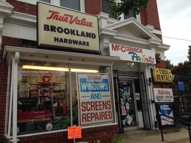 True Value Brookland Hardware