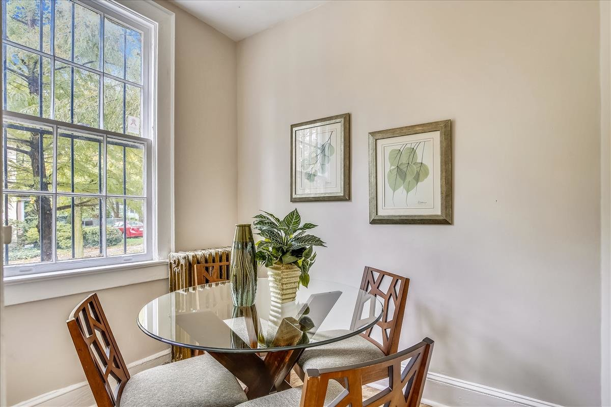 1300 Newton Street NE_Breakfast Nook 1