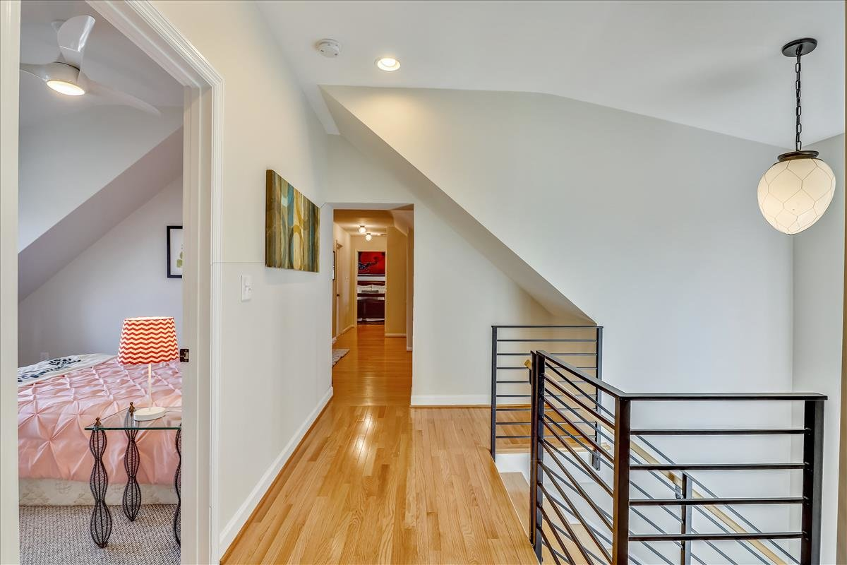 3300 13th Street NE_Staircase 3