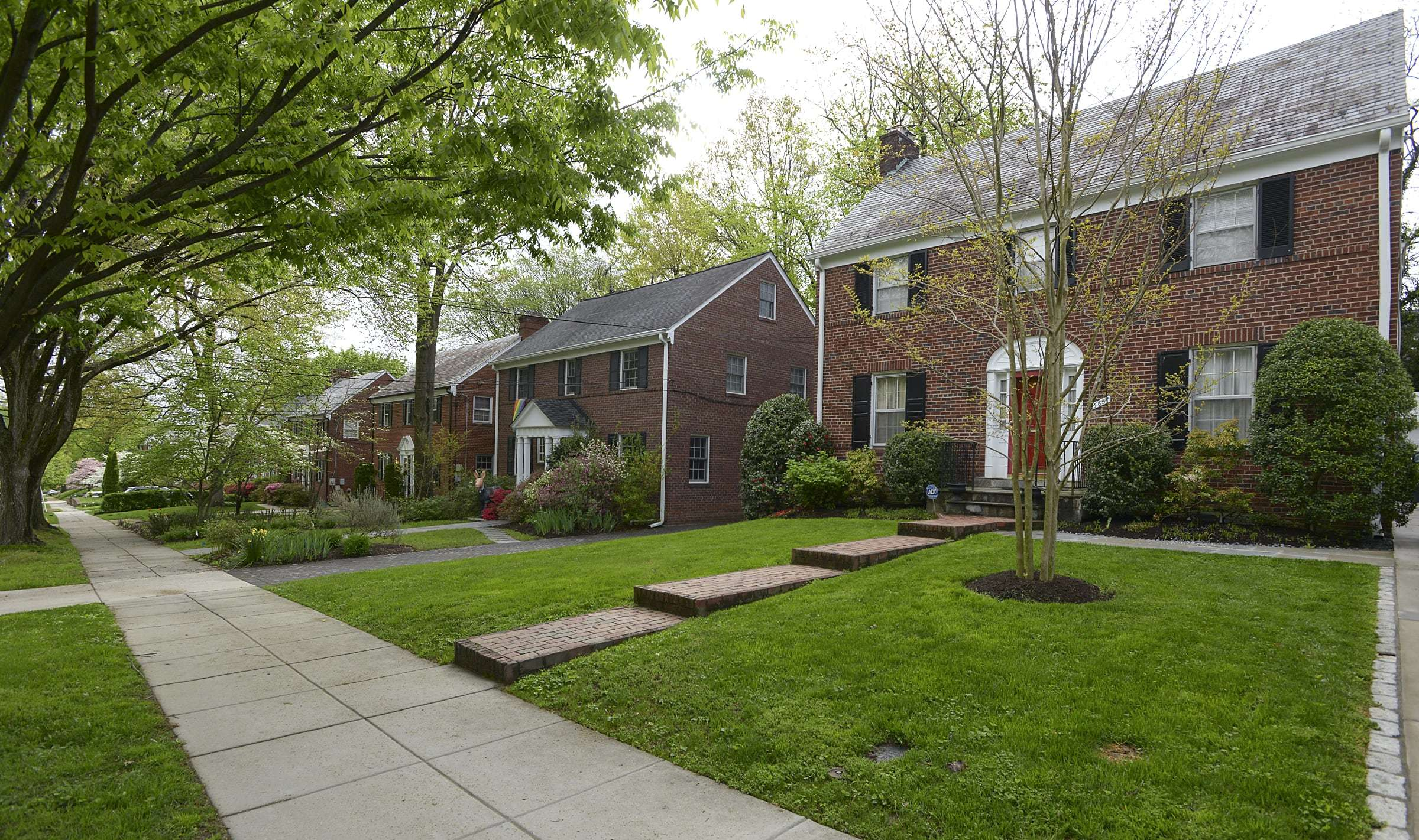 Chevy Chase Homes In Washington Dc Available Homes In
