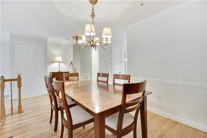 10944 Rocky Mount Way  Dining Room