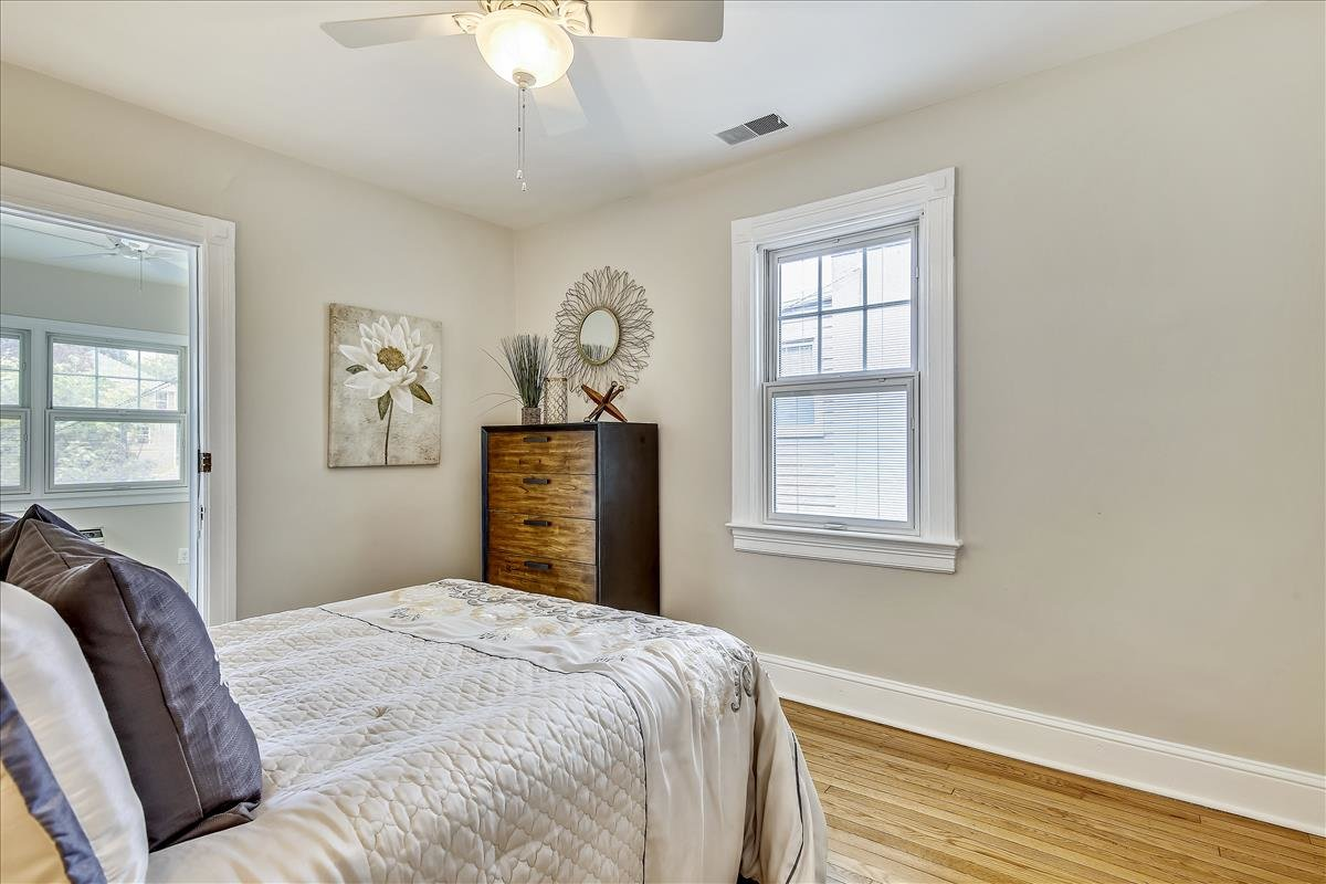 1211 Taylor St NE Washington DC  bed room 1