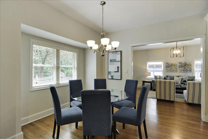 1308 Perry St NE DC Dining Room