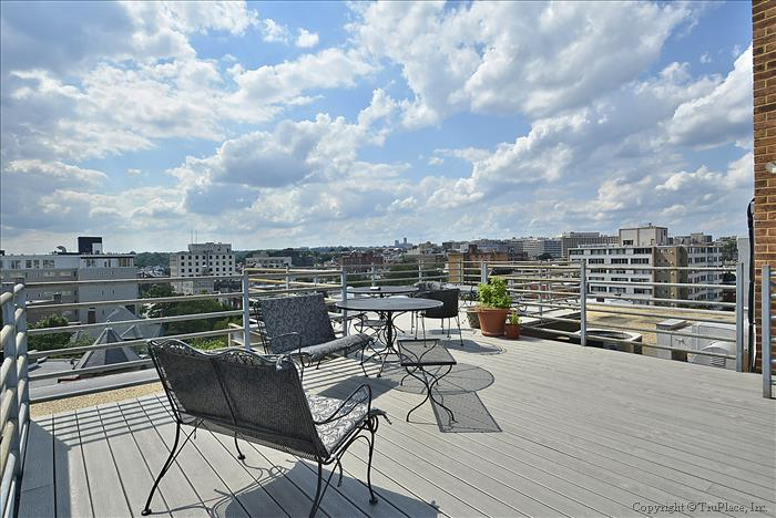 1545 18th ST NW DC Roof Deck