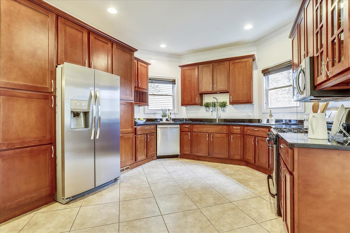 2815 6th ST NE Washington DC Kitchen