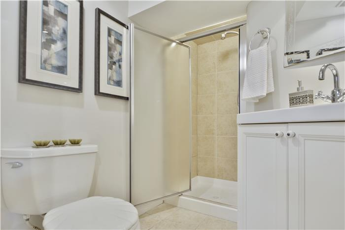 2825 63rd Ave Cheverly, MD Lower Level Bath 1
