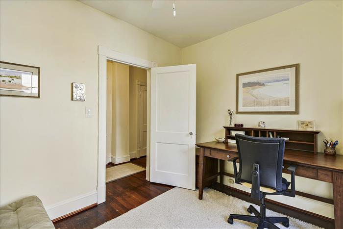 5112 Connecticut Ave NW #207 Washington DC bedroom _