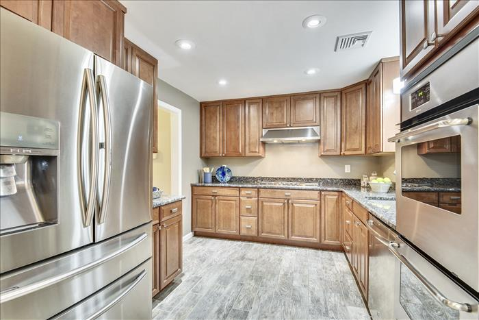5430 Brookland Rd, Alexandria, VA Kitchen_