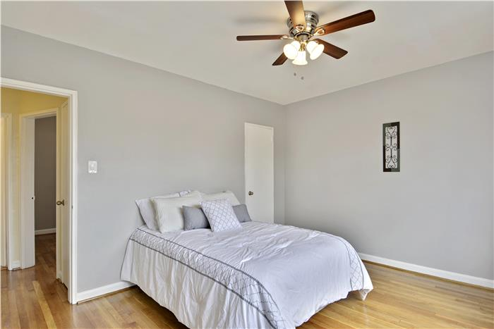 5810 33rd Pl Hyattsville Bedroom 2