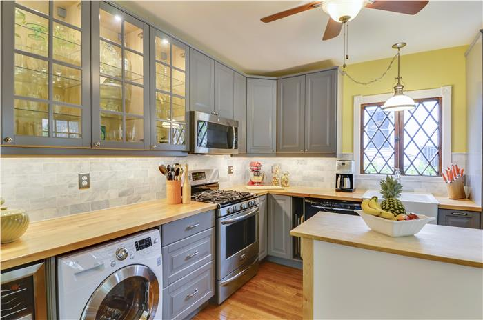 1313 quincy st ne washington dc for Perfect kitchens quincy
