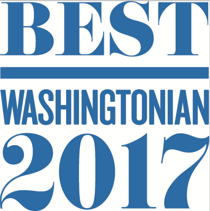 Washingtonian Best Real Estate Agents 2017