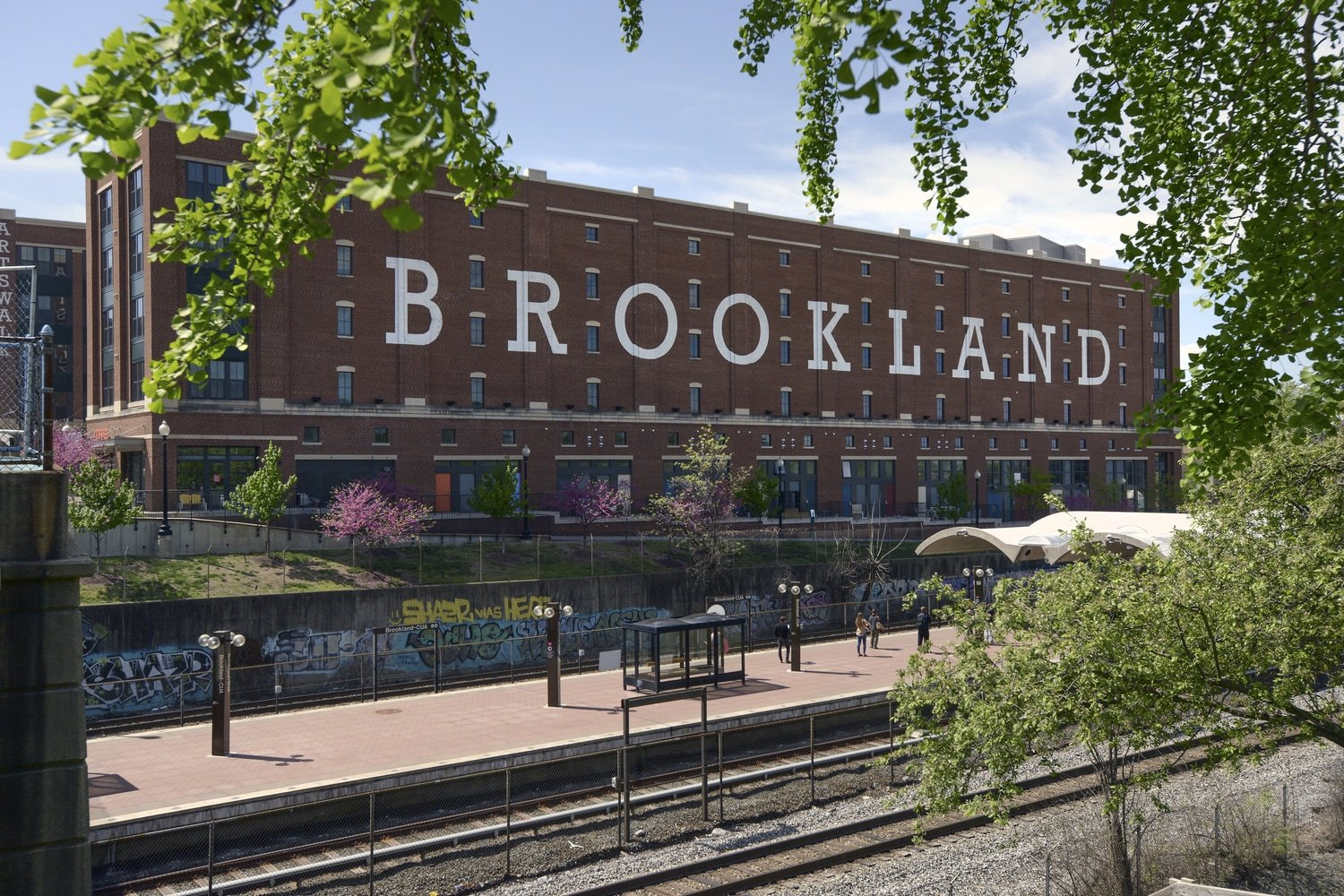 Brookland Works Building - Washington, DC
