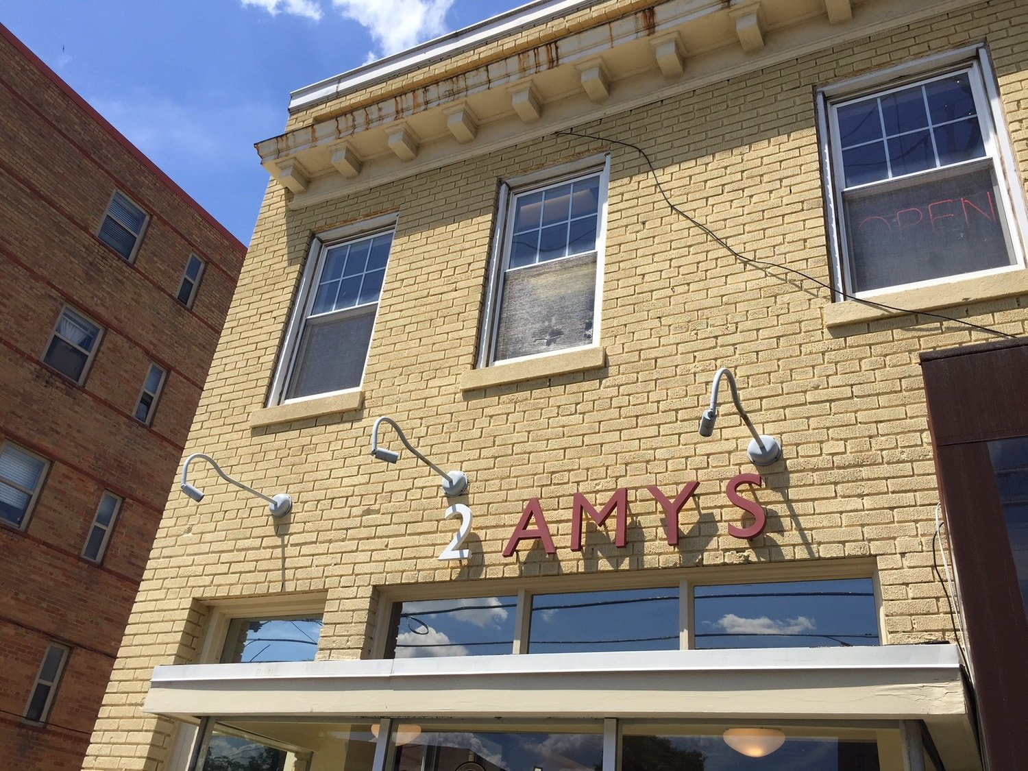 2Amys - Cleveland Park - Washington, DC