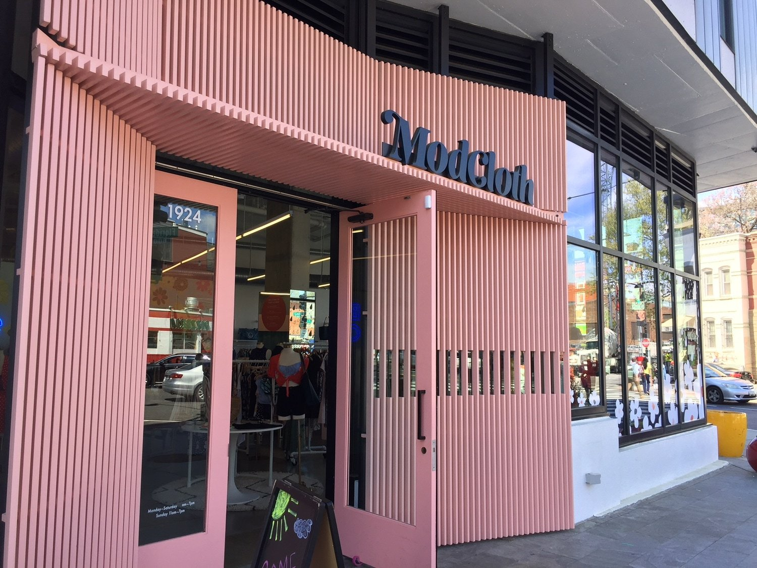 ModCloth - Shaw - Washington, DC