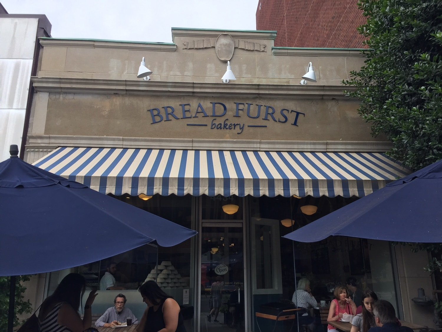 Bread Furst - Van Ness - Washington, DC